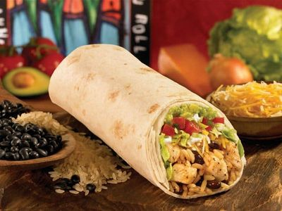 MEXICAN BURRITO FRANCHISED BUSINESS FOR SALE NEAR GUELPH