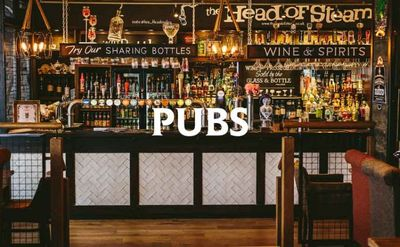 PUB AVAILABLE -FOR SALE -  BURLINGTON -  GREAT OPPORTUNITY-WALKERS LINE & HIGHWAY 5