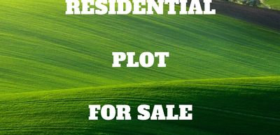RESIDENTIAL LAND FOR SALE IN MISSISSAUGA