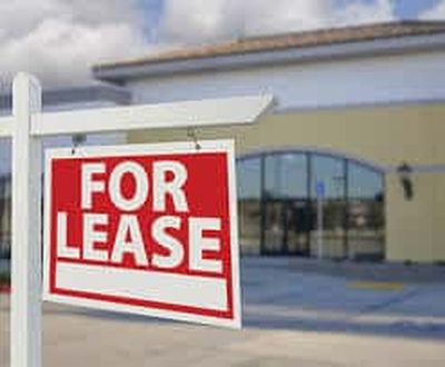 RETAIL AND FOOD BUSINESS UNIT FOR LEASE