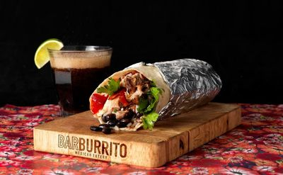 MEXICAN BURRITO FRANCHISED BUSINESS FOR SALE IN KINGSTON