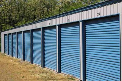 SELF STORAGE LAND AVAILABLE WITH APPROVALS