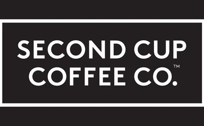 Second Cup Franchise For Sale in Toronto