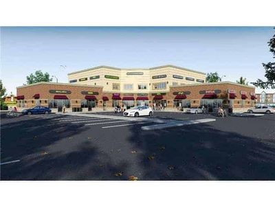 RETAIL UNITS FOR LEASE