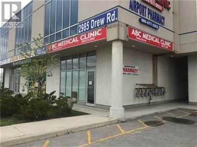 WALK IN CLINIC FOR SALE