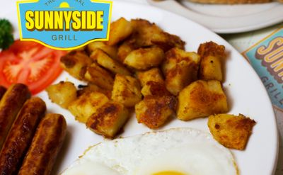 Sunnyside Grill Breakfast & Lunch Franchise for Sale
