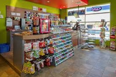 Convenience Store for Sale in Mississauga--