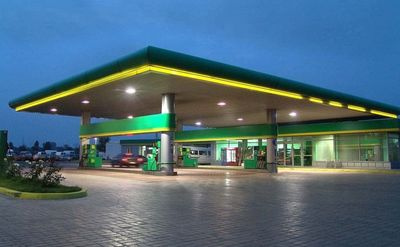 GAS STATIONS FOR SALE--