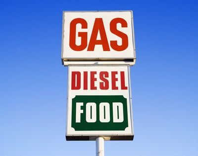 GAS STATION SITE/ FOOD OUTLET SITE FOR SALE IN NIAGARA FALLS