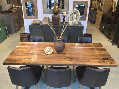 Antique & Custom Furniture Retailer