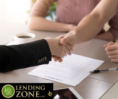 Lending Zone Corp. Commercial / Residential / Construction / Development / Business Financing Services