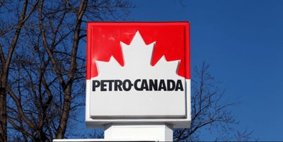 PETRO CANADA WITH CAR WASH FOR SALE
