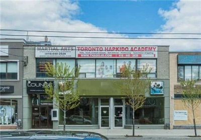 INVESTMENT COMMERCIAL BOUTIQUE BUILDING FOR SALE