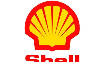 SHELL WITH FOOD PARTNER FOR SALE
