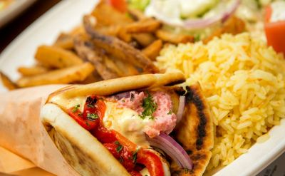Souvlaki Bar Greek Restaurant Franchise For Sale